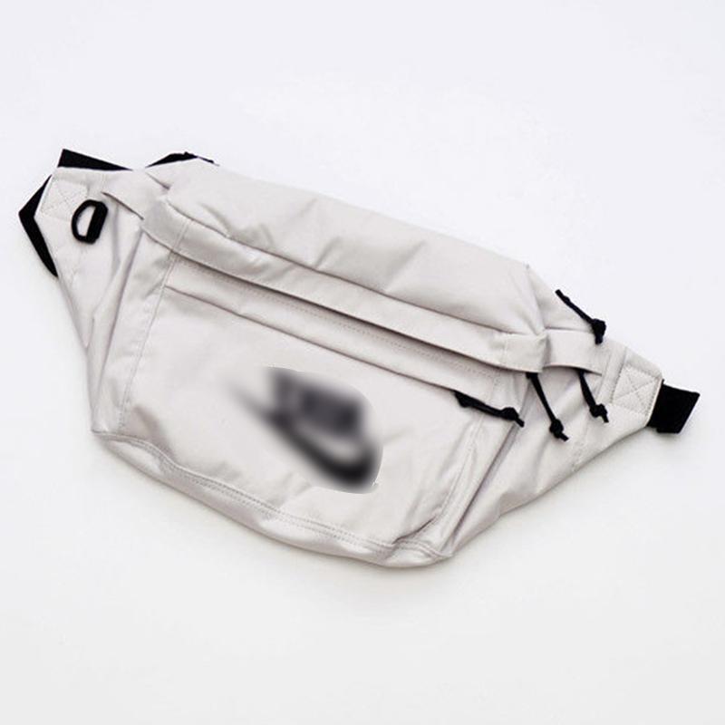 Unisex Mens&Women Waist Crossbody Bag