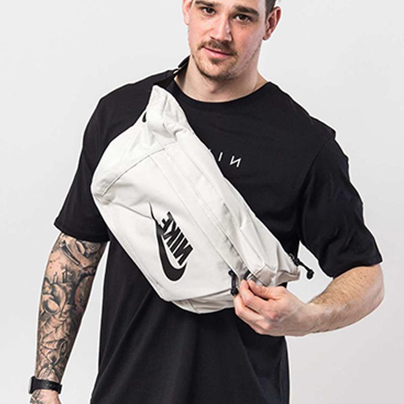 Mens&Women Unisex Big Sport Waist Bag