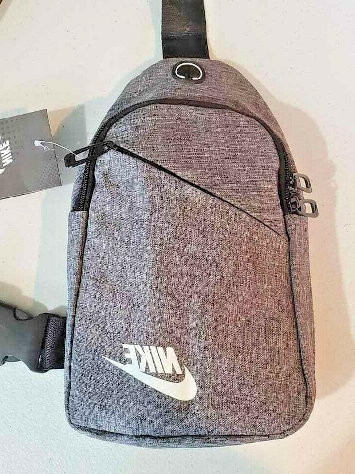 Nike Messenger Backpack Bag
