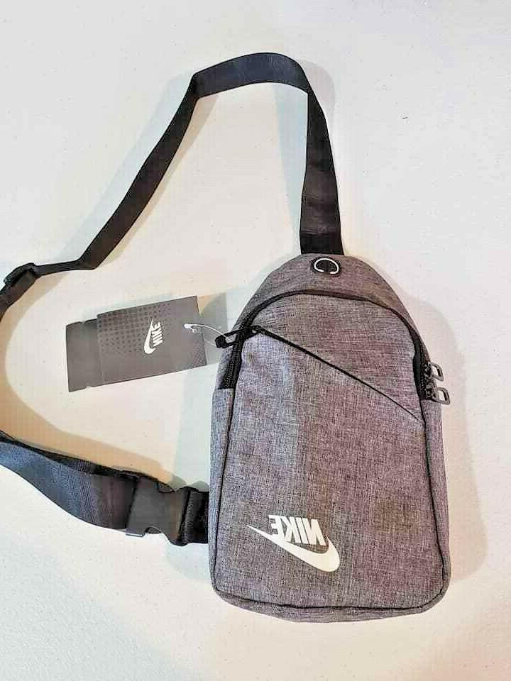 Nike Unisex Bag Messenger Crossbody