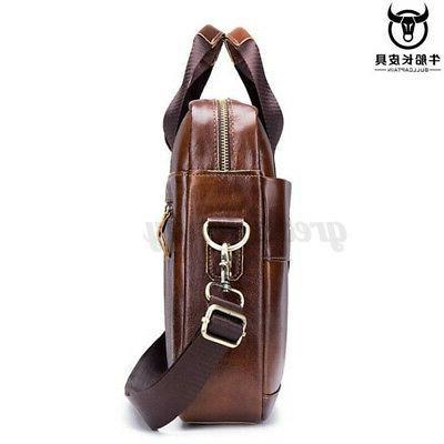 US Briefcase Messenger Shoulder Bag
