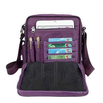 Versatile Bag Credit Card Bag Crossbody Bag Casual