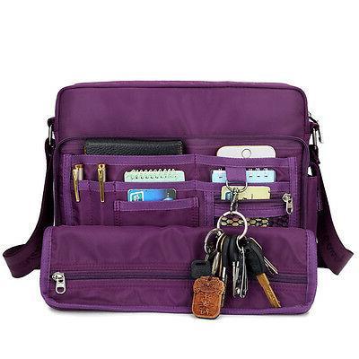versatile messenger bag credit card bag crossbody