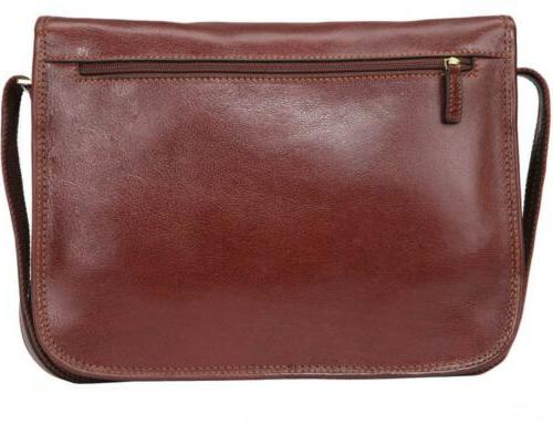 Banuce Messenger Bag for Men Crossbody