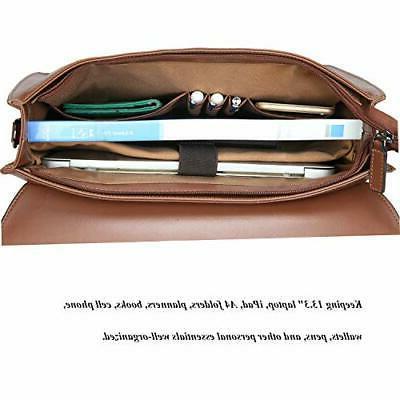 Banuce Leather Bag for Bags Satchel