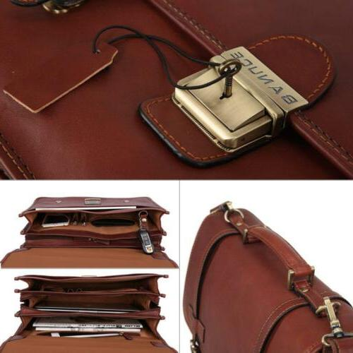 Banuce Briefcase inch Laptop