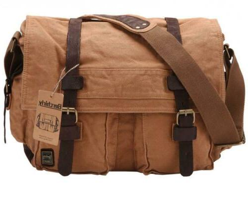"Canvas Messenger XL-17.3"","