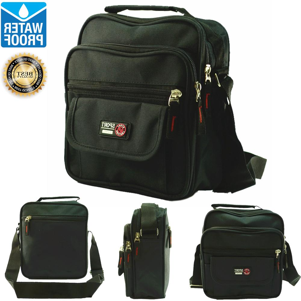 large waterproof business crossbody messenger shoulder brief
