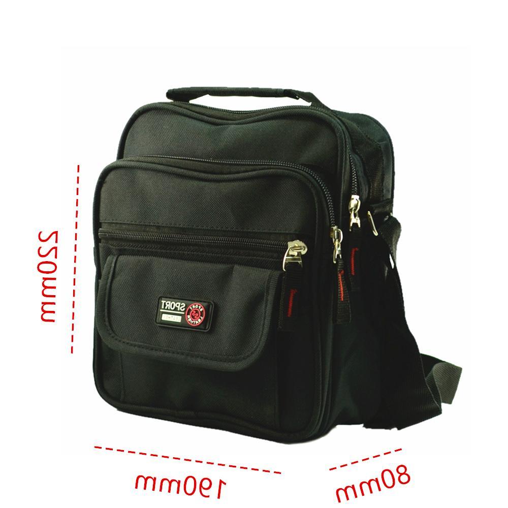 Waterproof Messenger Bags