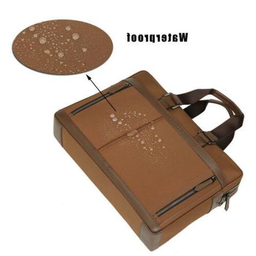 Banuce Nylon Laptop Messenger 13 Business for...