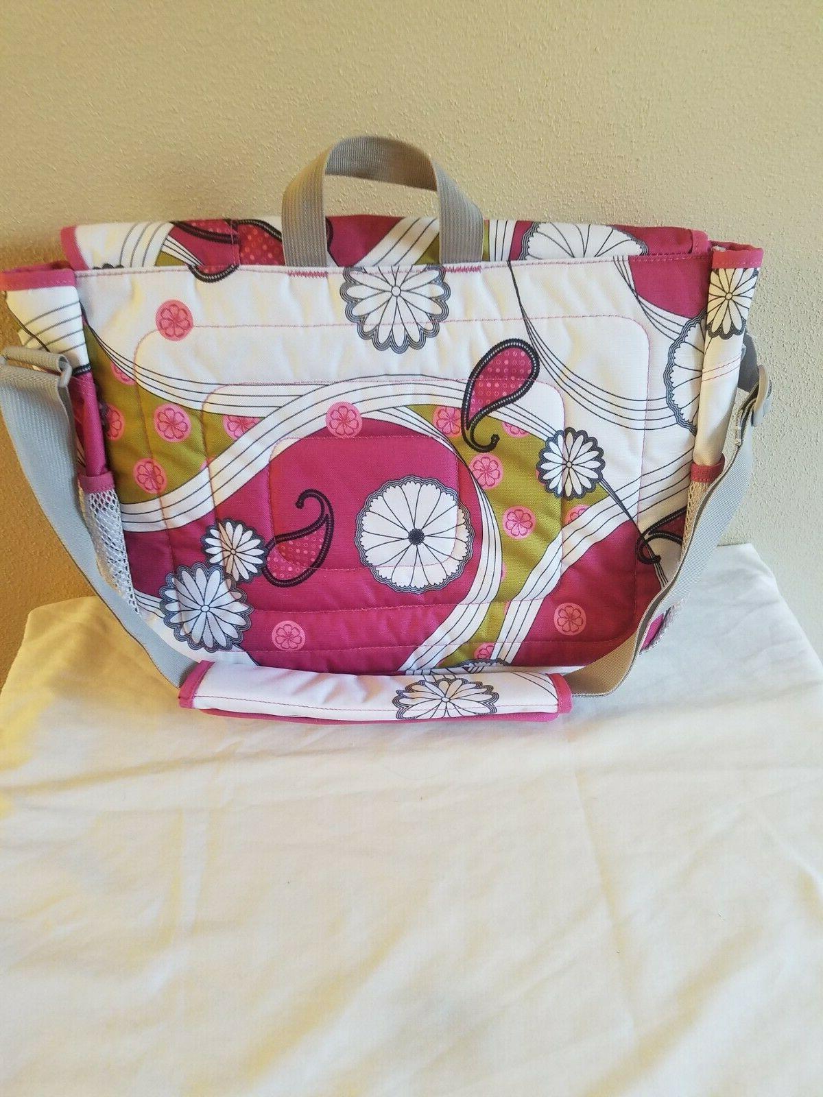 Jansport Floral Bag