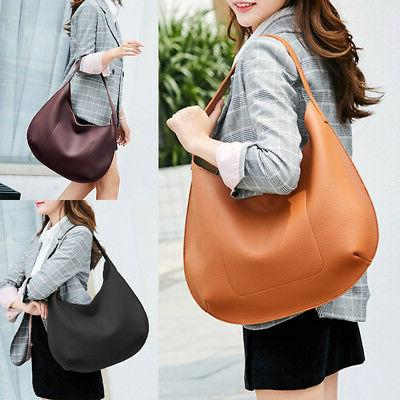 women handbag shoulder bags tote purse pu