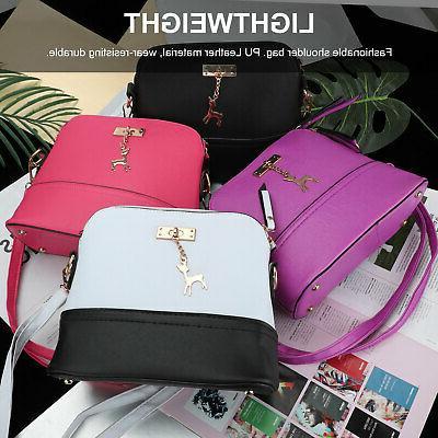 Women Ladies Handbag Shoulder Bag Crossbody