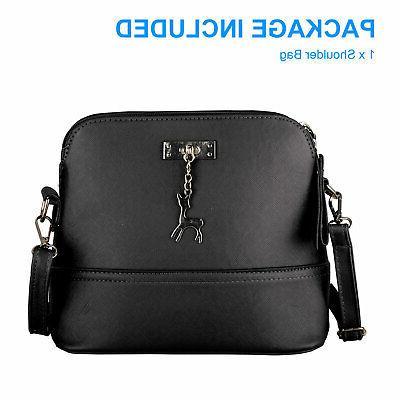 Women Ladies Handbag Shoulder Messenger
