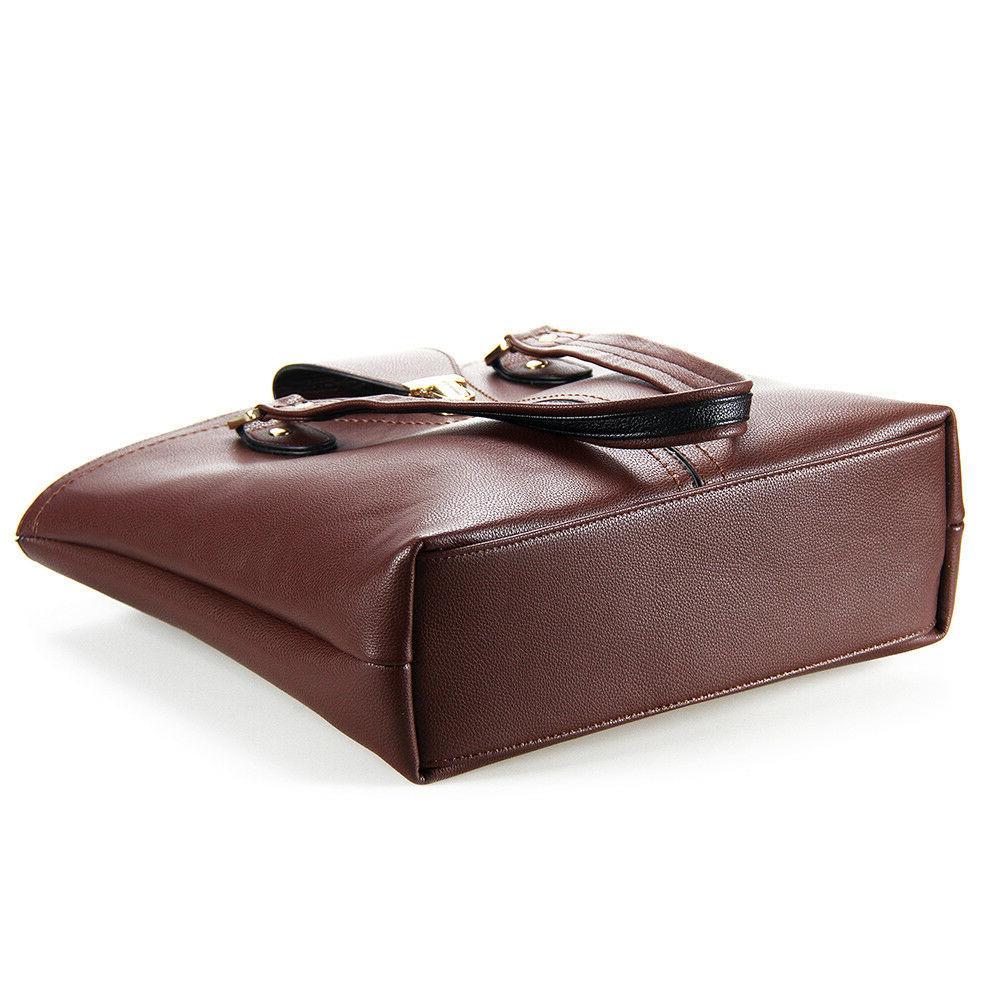 Women Leather Purses Handbags Crossbody Bag