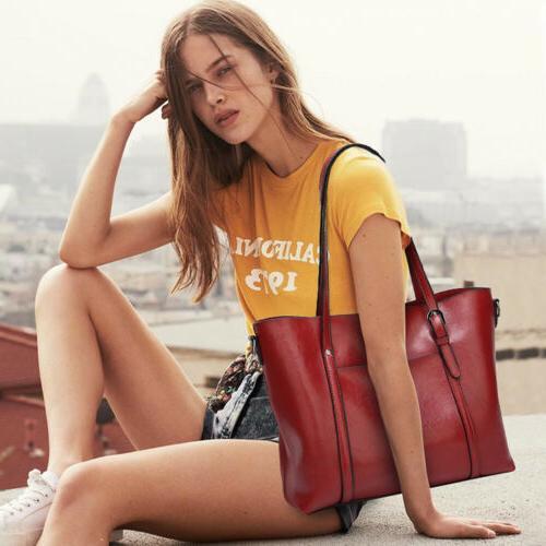 Women Handbag Lady Purse Shoulder Messenger