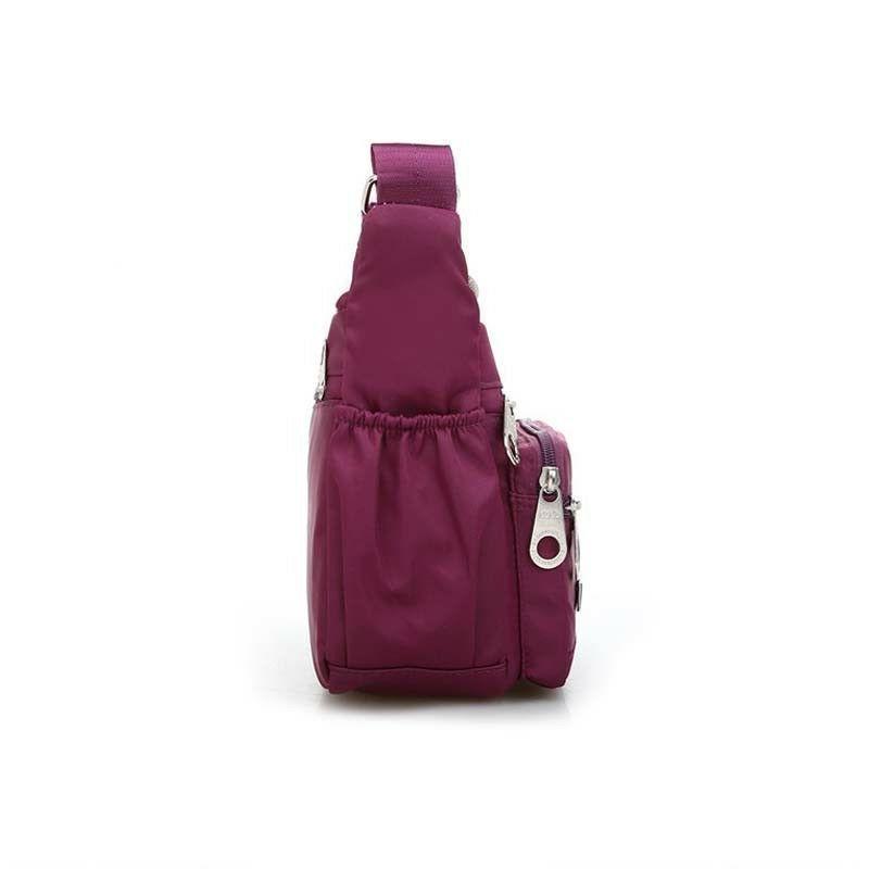 Women Messenger Bags Female Shoulder Bag Bags Nylon