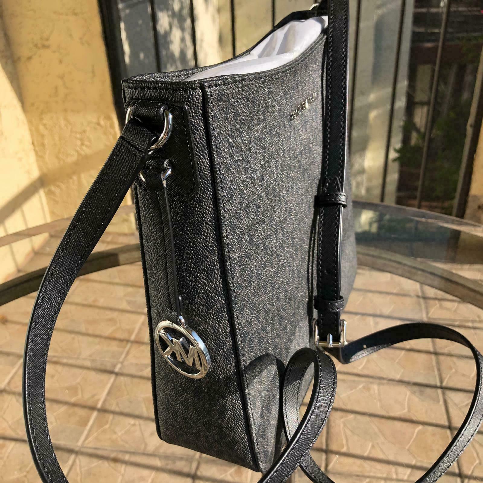 women pvc leather messenger crossbody bag handbag