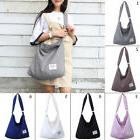 women s canvas handbag shoulder messenger bag