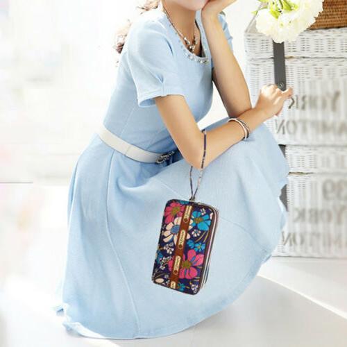 Women Tote Waterproof Canvas Handbag