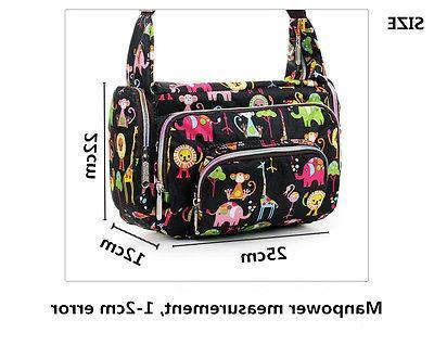Women's Shoulder Cross body Light bags Handbag Hobo