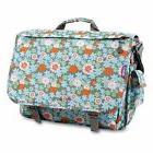 J World New York Women's Thomas Laptop Messenger Bag, Blosso