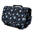 J World New York Women's Thomas Laptop Messenger Bag, Night