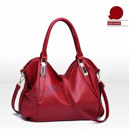 Women's Bag Messenger Crossbody Hobo Satchel