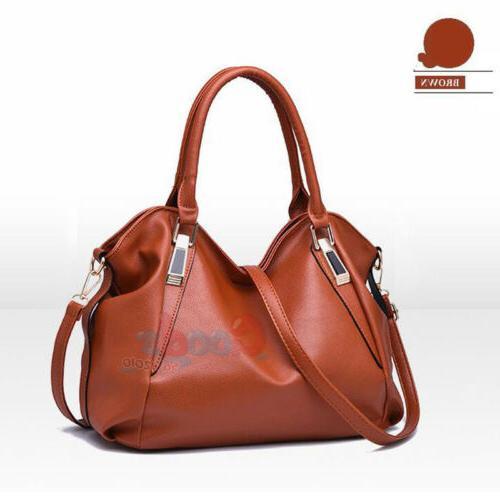 Women's Tote Bag Hobo Satchel