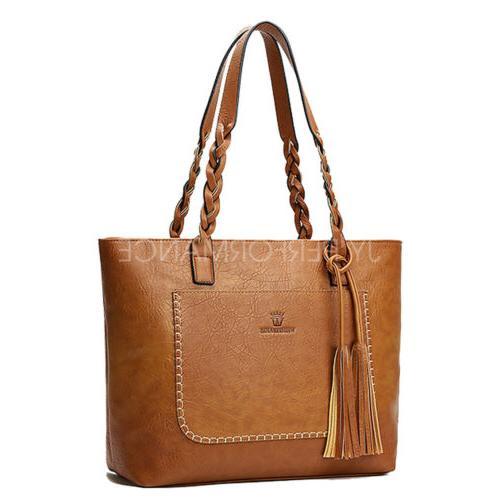 Women Tote Bag Women Bags Handbag Shoulder Hobo Purse 87