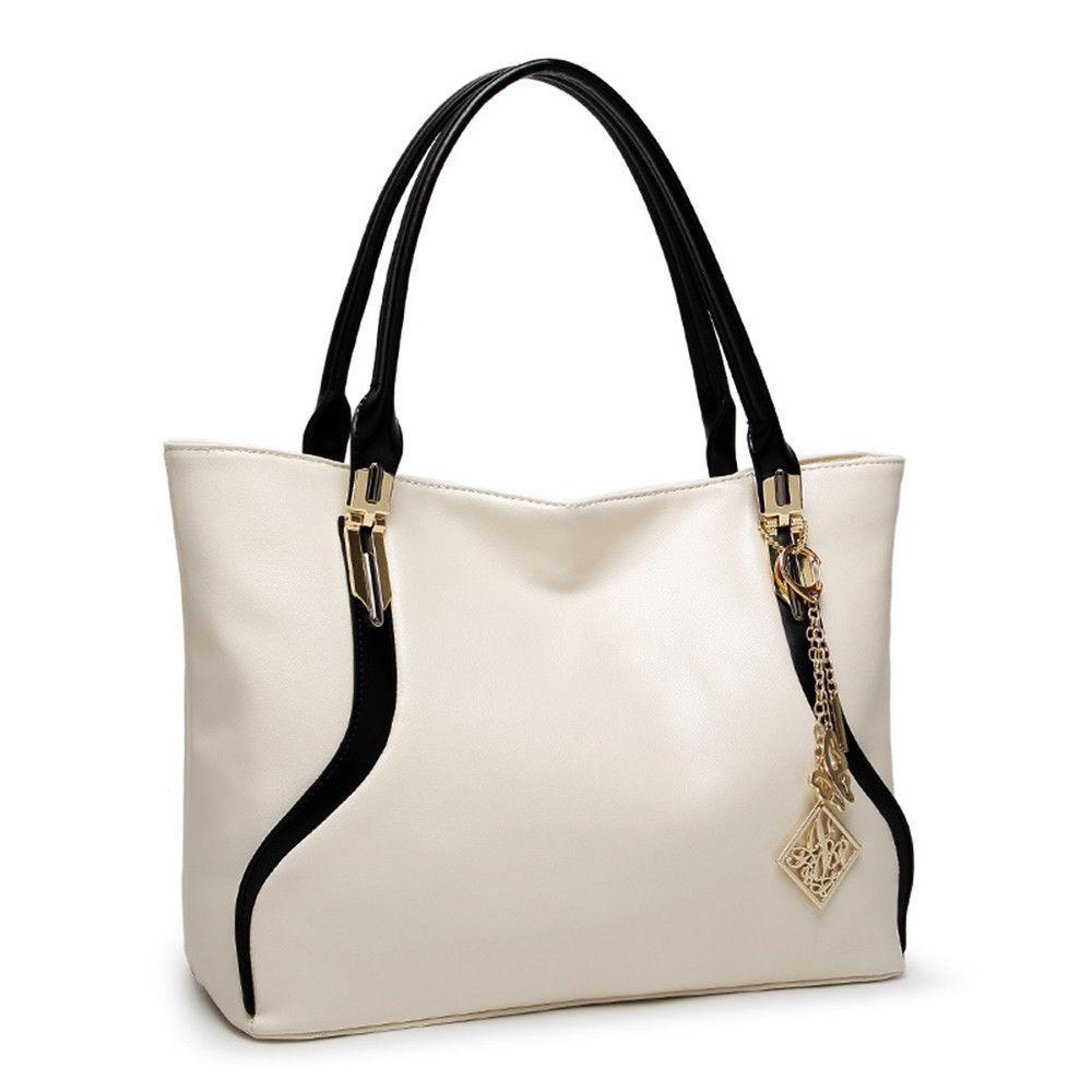 Women Tote Handbag Messenger Crossbody T00032
