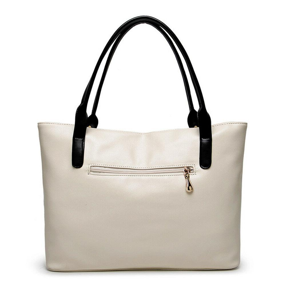 Women Bag Leather Handbag Crossbody Hobo T00032