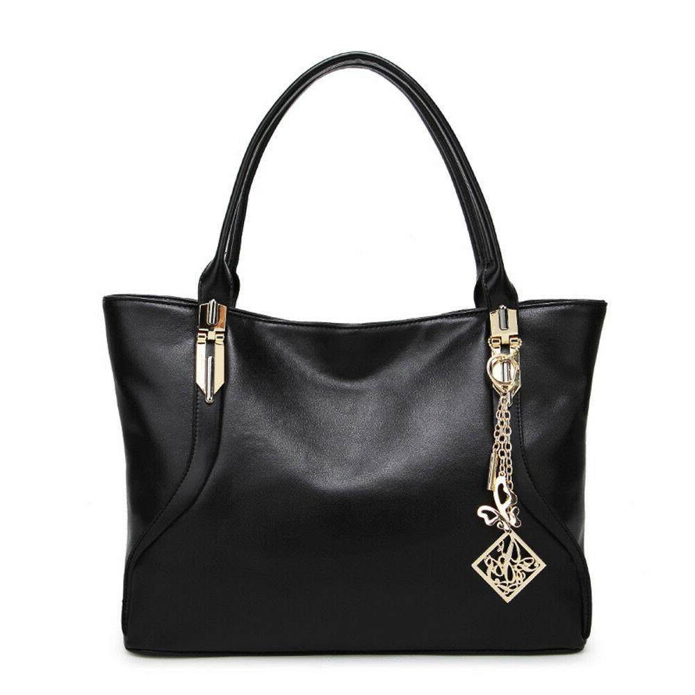 Women Bag Leather Handbag Purse Messenger Crossbody Hobo T00032