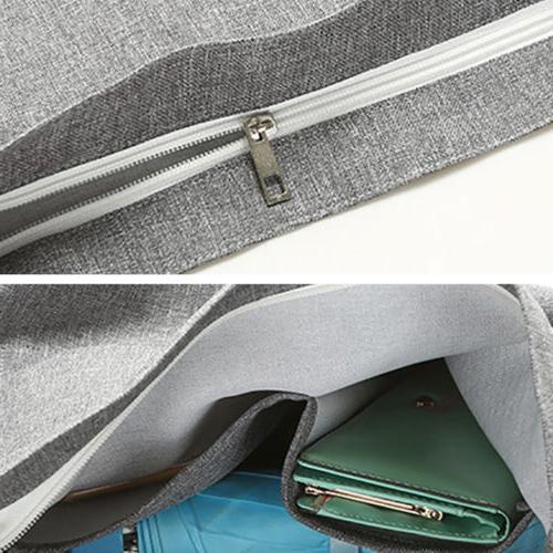 Women Vintage Bag Shoulder Purse US