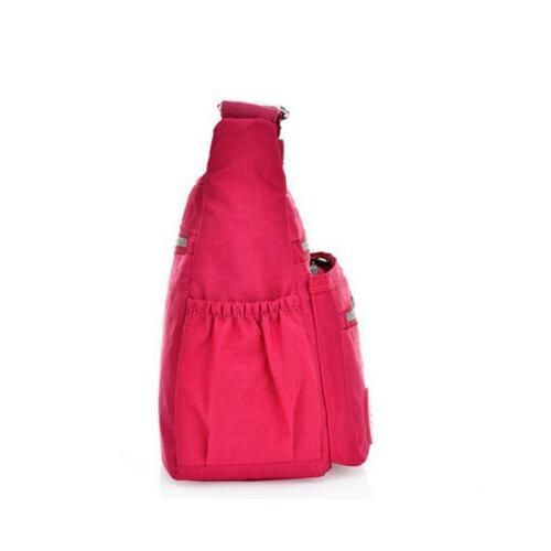 Women Waterproof Cross Body Ladies Shoulder Bag