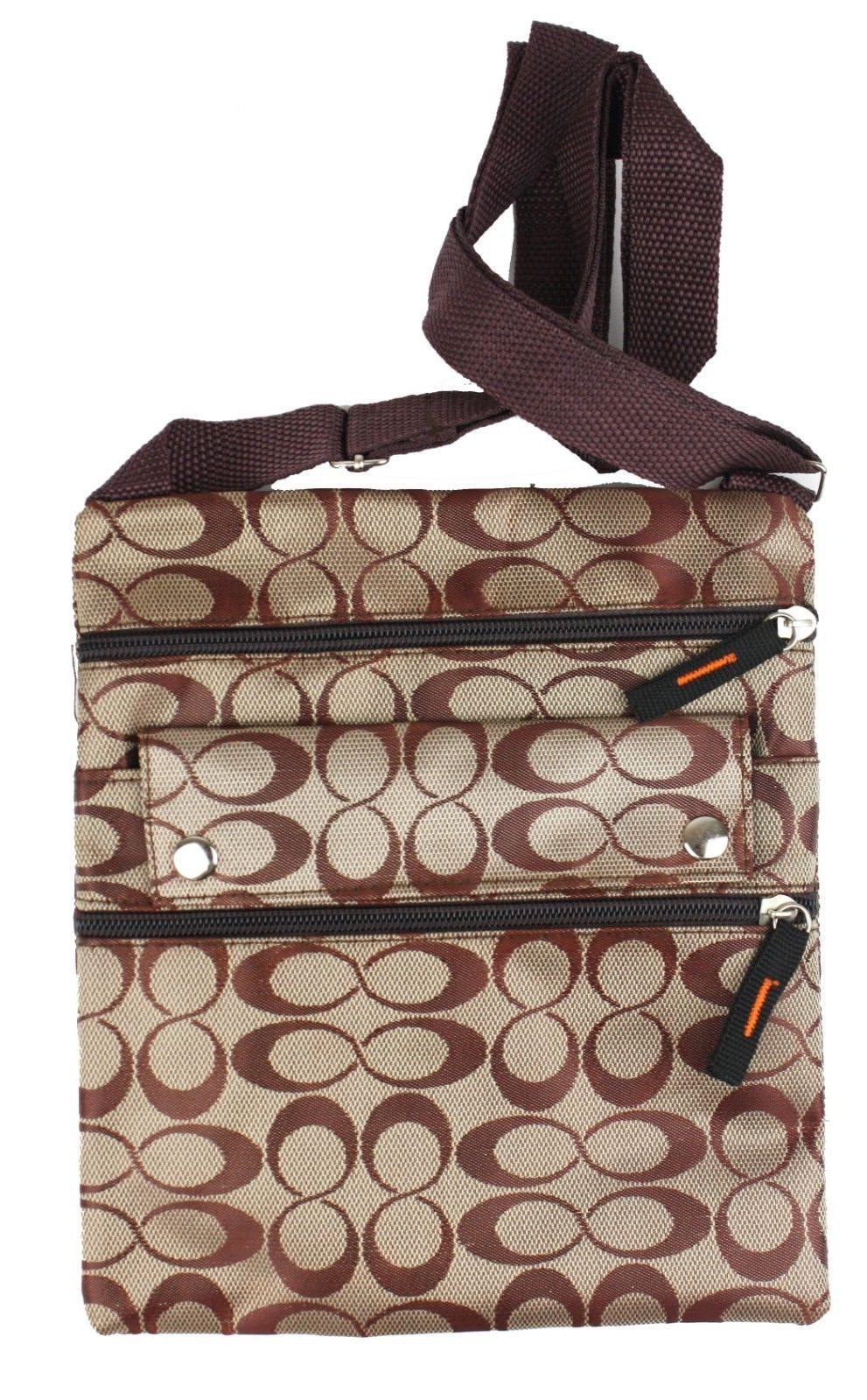 Womens Thin Crossbody Purse Bag Travel