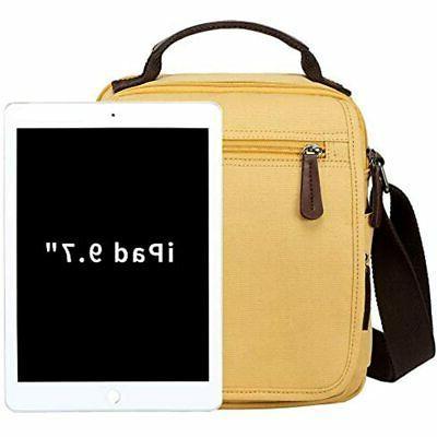 Mygreen Womens Small Vintage Messenger Shoulder Bags Travel
