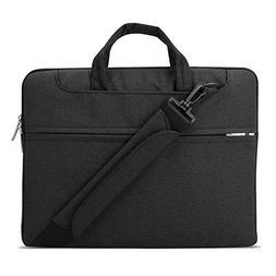 waterproof fabric laptop shoulder bag