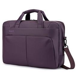 Laptop Bag ,BRINCH 15.6 inch Nylon Waterproof Roomy Stylish