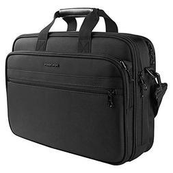 KROSER Laptop Bag Laptop Briefcase Fits Up to 16 Inch Laptop