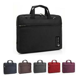 Laptop Bag Case Multi Inch Nylon Handbag Messenger Bag Sleev