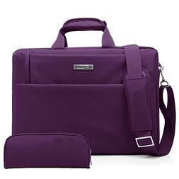 CoolBELL 15.6 inch Laptop Bag with free buggy bag Messenger