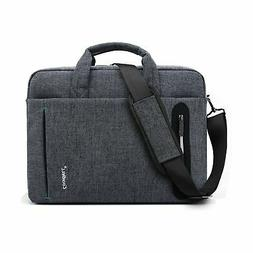 CoolBELL 15.6 inch Laptop Bag Messenger Bag Hand Bag Multi-c