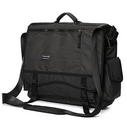 laptop bag messenger shoulder