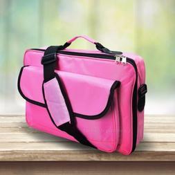 """Laptop Case 15.6"""" 17.3"""" 18"""" 18.4"""" Shoulder Messenger Bag for"""