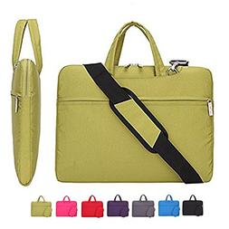 Laptop Case, Laptop Shoulder Bag, CROMI Simplicity Slim Ligh