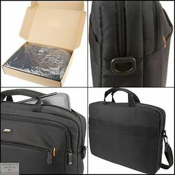 Laptop Computer and Tablet Shoulder Bag Carrying Case 15.6-I