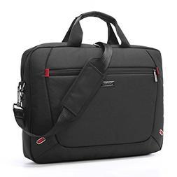 CoolBELL 15.6 inch Laptop Messenger Bag Hand Bag Men Briefca