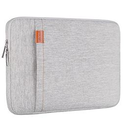 15 Inch Laptop Sleeve, Bohemian Water-resistant Canvas Messe