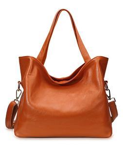 Large Genuine Leather <font><b>Bag</b></font> Women Crossbod
